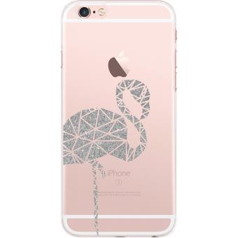 coque flamant rose iphone 7