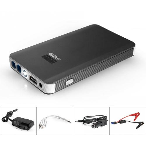Chargeur smartphone power bank VITO 8000 mAh - Appareils mobiles+ booster voiture/moto