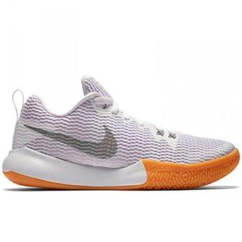 Blanc De Ii Pointure Pour Live Basketball Femme Nike Chaussure Zoom ED9I2H