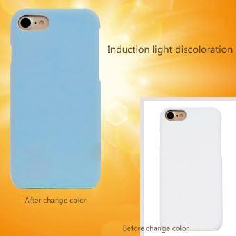 coque iphone 8 qui change de couleur