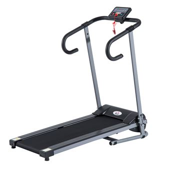 134 90 Sur Tapis De Course Fitness Electrique Pliable 1 A 10 Km H