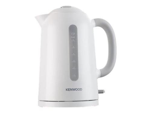 Kenwood True JKP220 - Bouilloire - 1.6 litres - 2200 Watt - blanc