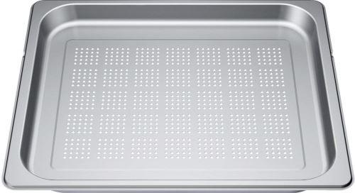 Neff Z13cu11 X 0 Four Et De Accessoires/plaque/cuve/perforé Vapeur