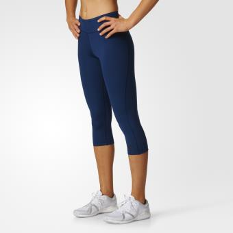 cheaper 4c16d 7f2ec Adidas-Legging-3-4-Ultimate-Fit-bleu-nuit-Taille-S-Adulte-Femme.jpg