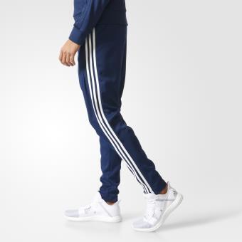 pantalon adidas noir bleu