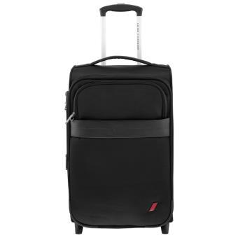 valise cabine delsey destination 2 roues 55 cm noire achat prix fnac. Black Bedroom Furniture Sets. Home Design Ideas