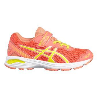 Chaussures Asics Flashjaune 1000 Solaireorange Ps 5 Flash Rose Gt byYf6mvI7g