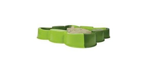 Bac à sable BIG-Vario vert