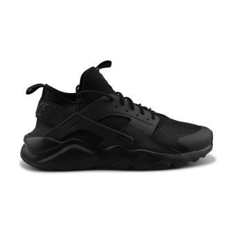Nike Noir De Sport Et Ultra Air Chaussons Chaussures Huarache Run 4S4ra