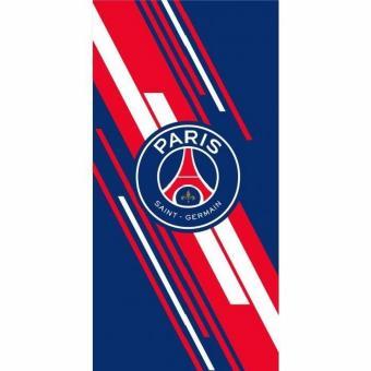 2229b207ee6dda Serviette de bain Excellence Paris Saint-Germain - Peignoirs de sport -  Achat   prix   fnac