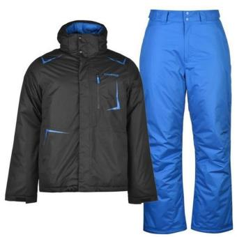 ensemble veste pantalon ski homme