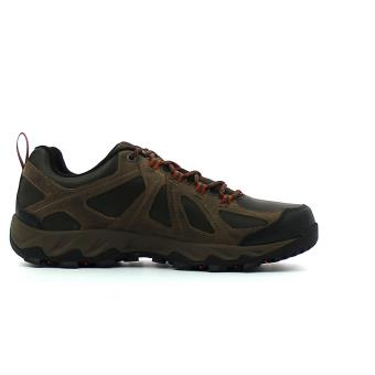 Columbia Chaussures Peakfreak Xcrsn II Low Leather Outdry Marron 46 Chaussures Columbia Adulte Homme 2e72aa