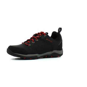 Columbia Fire Venture Waterproof Noir 36 Chaussures Adulte Femme - Chaussures et chaussons de sport - Achat & prix