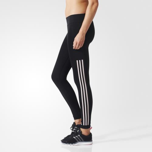 Adidas Legging long femme adidas 3 bandes Ultimate Fit