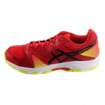 asics gel domain rouge