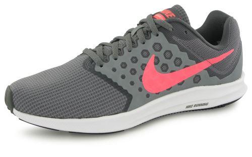 7 Et Nike Gris Femme Running Chaussures De Downshifter vxawHqO7