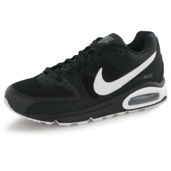 super popular f1ca6 61090 Nike Air Max Command noir, baskets mode homme - Chaussures et chaussons de  sport - Achat & prix | fnac