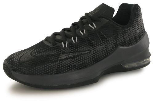Nike Air Max Infuriate noir, chaussures de basketball enfant - Chaussures et chaussons de sport - Achat & prix | fnac