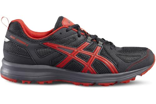 Chaussures de sport Asics Trail Tambora 5 T637N 9023 Noir