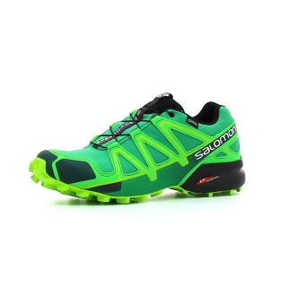 Salomon Speedcross 4 GTX Vert 42 Chaussures Adulte Homme