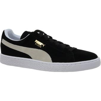 Classic 352634 Chaussures Sport De Puma Noir Adulte 03 Suede PkXuTOiwZ