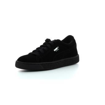 Baskets basses Puma Suede Noir Pointure 37 Enfant Mixte - Chaussures et  chaussons de sport - Achat   prix   fnac a31d1ee13ba2