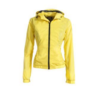 Femme Lady Blunt Jacket Blouson Manches Pour Longues Refrigiwear vqP4Tx