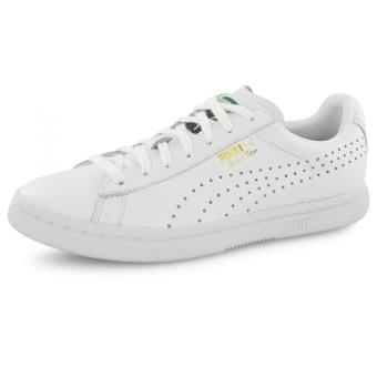 Taille Blanches 39 Puma Court Chaussures Ou Star nwBI0qOxZ