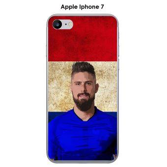 coque iphone 7 giroud