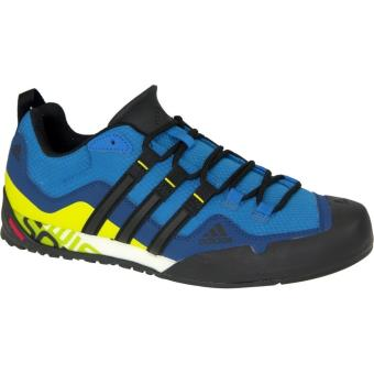 Baskets basses Adidas Terrex Swift Solo Hommes Chaussures