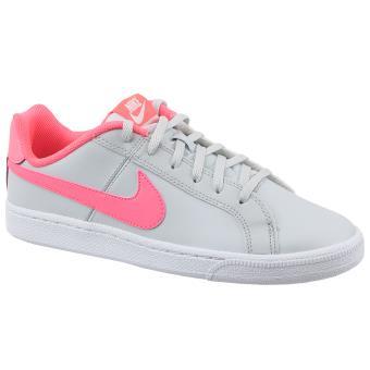 best service 06618 f59f9 Chaussures de sport Nike Court Royale GS 833654-005 Gris - Chaussures et  chaussons de sport - Achat  prix  fnac