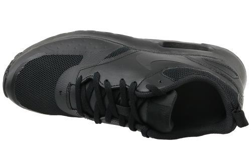 Nike Air Max Vision Baskets Noir 918230 001   ASOS