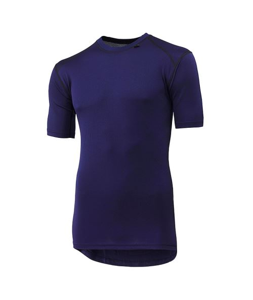 T-Shirt M/C Kastrup Lifa Dry 125G (Navy - 4Xl)