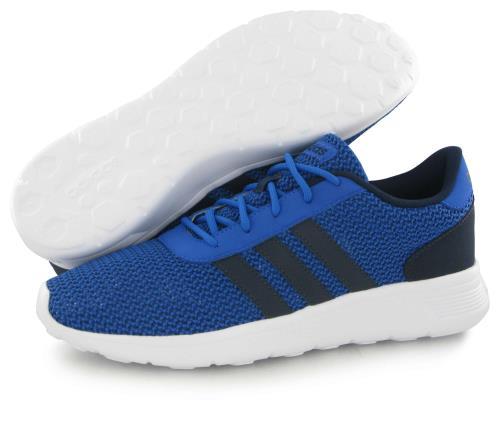 Chaussures running mode Adidas neo Bleu moyen Pointure 44