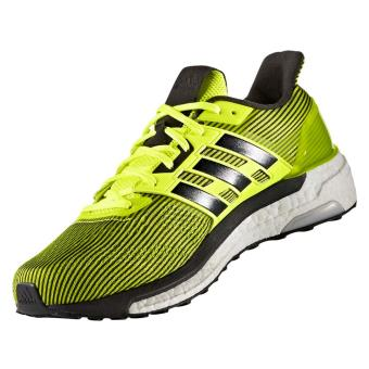 Adidas Chaussures adidas Supernova jaune fluonoirjaune