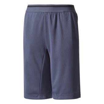 quality design f4c7d 86b94 Adidas - Short junior adidas Climacool training - 12 13 ans -  bleu blanc noir - Shorts et bermuda de sport - Achat   prix   fnac