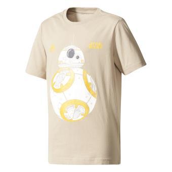 T Ren Adidas Shirt Junior Noir Star Kylo Ans Wars 910 dwYSwq
