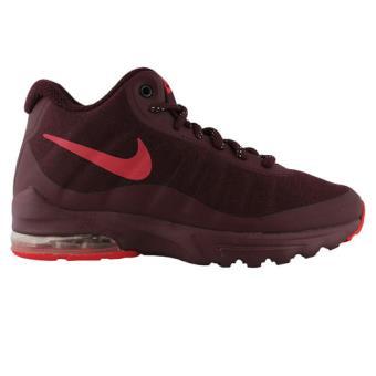 Nike wmns air max invigor mid 861661 600 Chaussures et