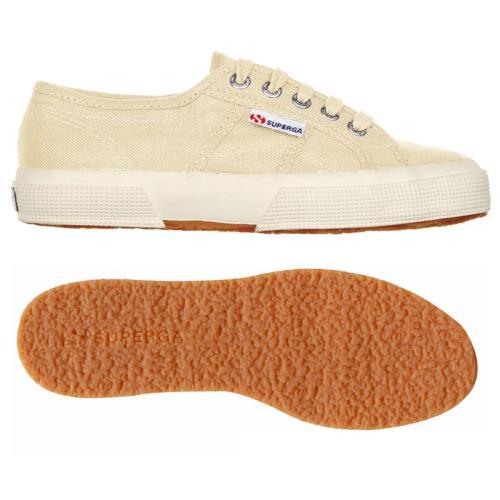 SUPERGA Chaussures 2750-LINU 2750-LINU 2750-LINU pour homme et Adulte, style classique, couleur unie e2feaf