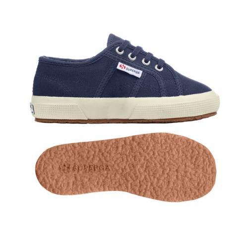 SUPERGA Chaussures 2750-COBINJ 2750-COBINJ 2750-COBINJ pour bébé garçon et bébé fille, style classique, couleur unie d1061b