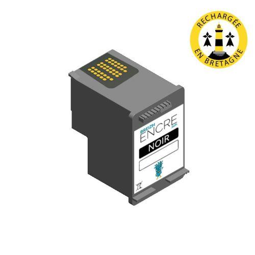 Cartouche HP 302 Noir compatible