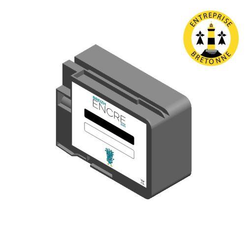 Cartouche HP 932 Noir compatible