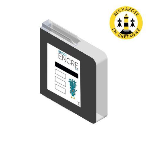 Cartouche HP 940 XL Noir compatible