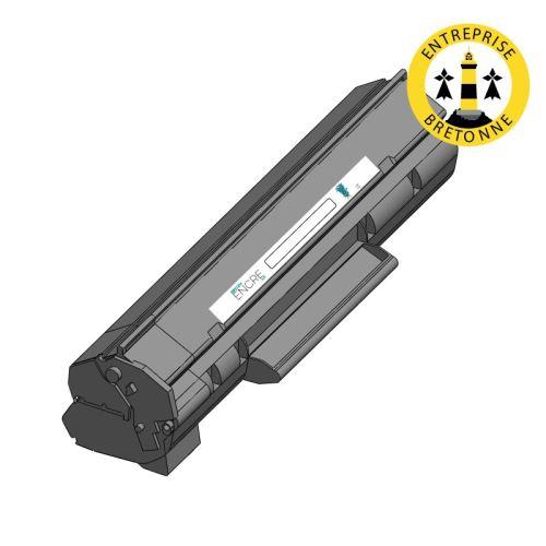 Toner HP 12L Noir compatible