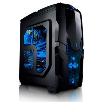 df6ccce5b26 Megaport High End PC Gamer Intel Core i5-9600K 6x 3.70GHz • GeForce RTX2070  8Go • 480Go SSD • 16Go DDR4 • 1 To • Windows 10 • WiFi ordinateur de bureau  PC ...