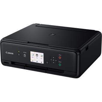 Canon Pixma TS5050 Multifunctioneel Printer Zwart