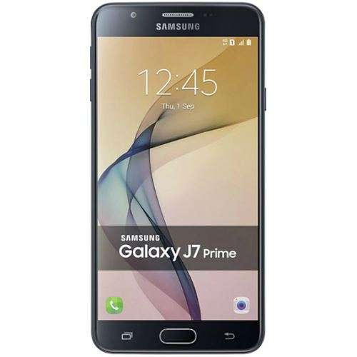 Samsung Galaxy J7 Prime G6100 Dual Sim 32Go Désimlocké - Noir