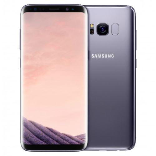 Smartphone SAMSUNG Galaxy S8+ 4Go/64Go Dual Sim Gris