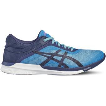 Fuzex Adulte Rush Sport T768n Bleu De Asics Chaussures 4349 8y0wvNnOm