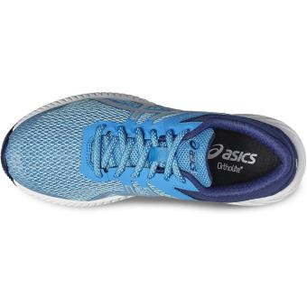 Chaussures de sport Asics FuzeX Lyte 2 T769N 4393 Bleu Adulte